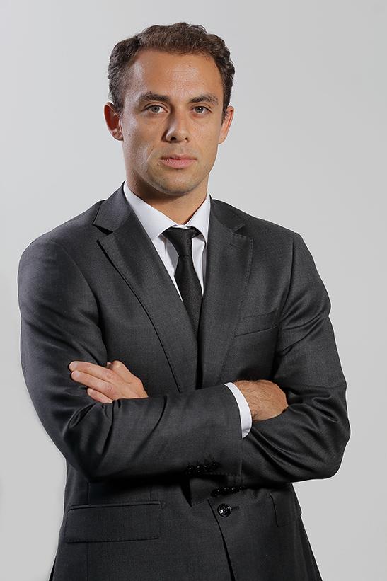 Nicolás Garrido G.