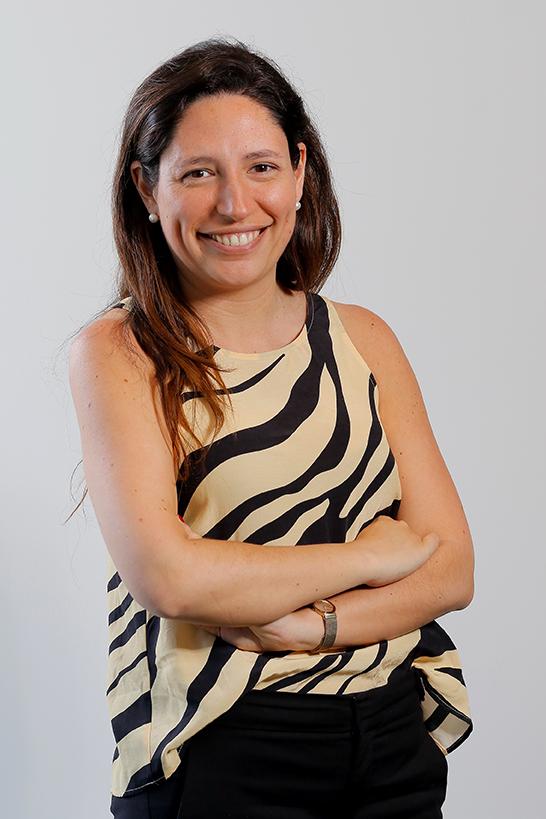 Paula Rojas V.