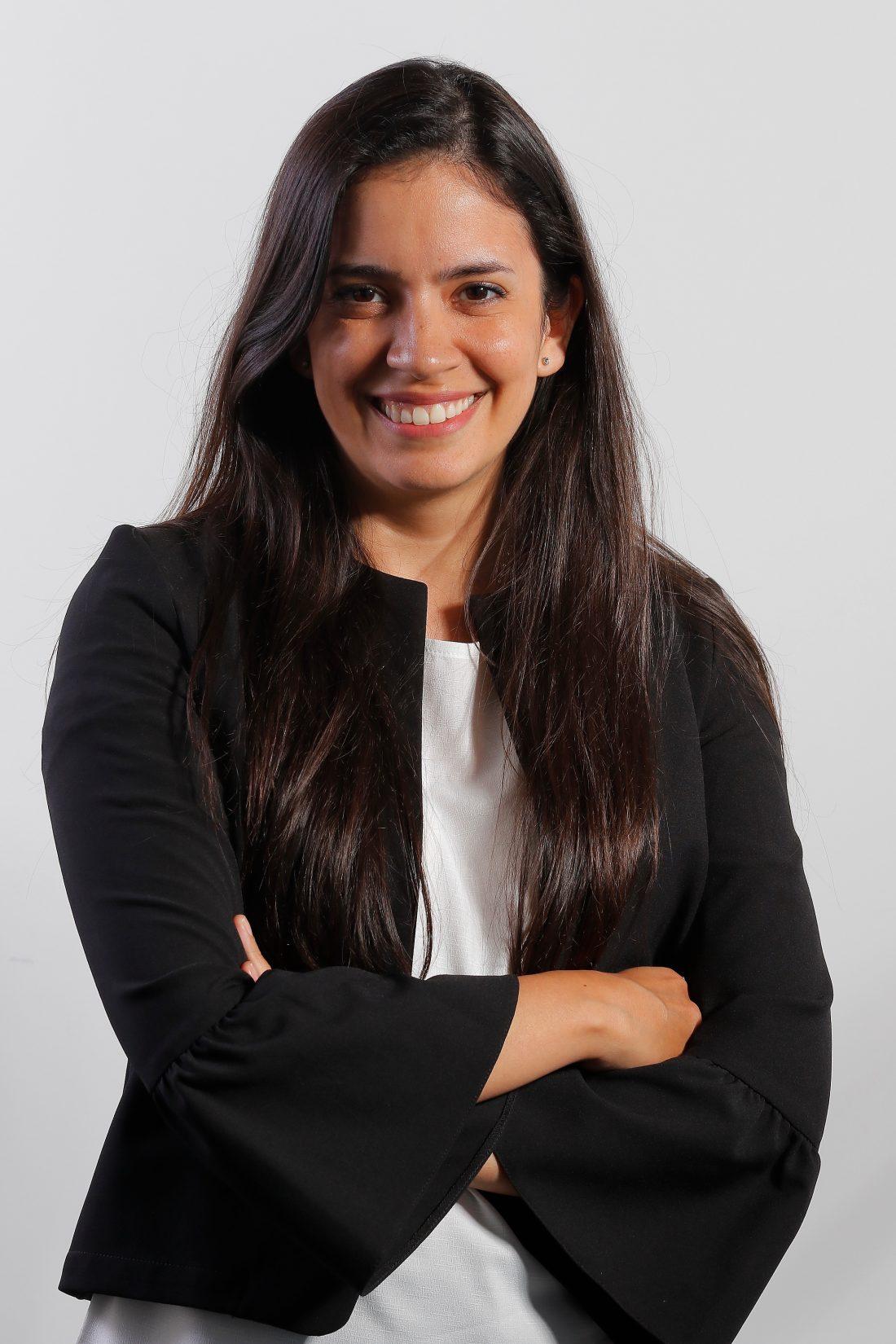 Nicole Sobarzo U.