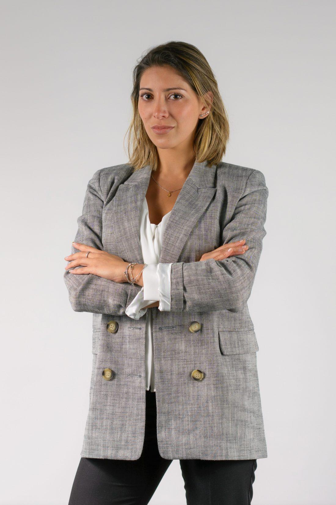 Maria Jesus Cornejo S.