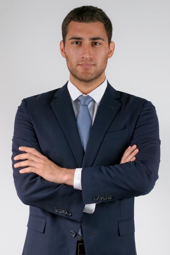 Carlos Fernández V.